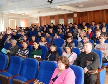 Итоги региональной конференции по методологии обучения физике и информатике